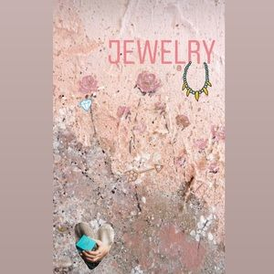 Jewelry - This Section Is For Jewelry!